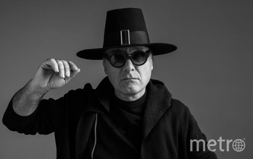 Армен Григорян. Фото Предоставлено музыкантом.