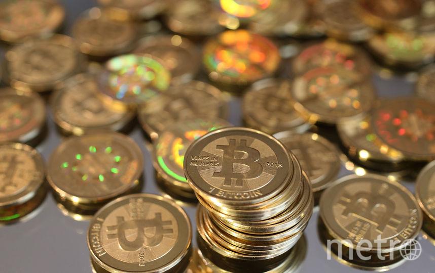 Доля мирового рынка криптовалют составила 160 млрд. долларов