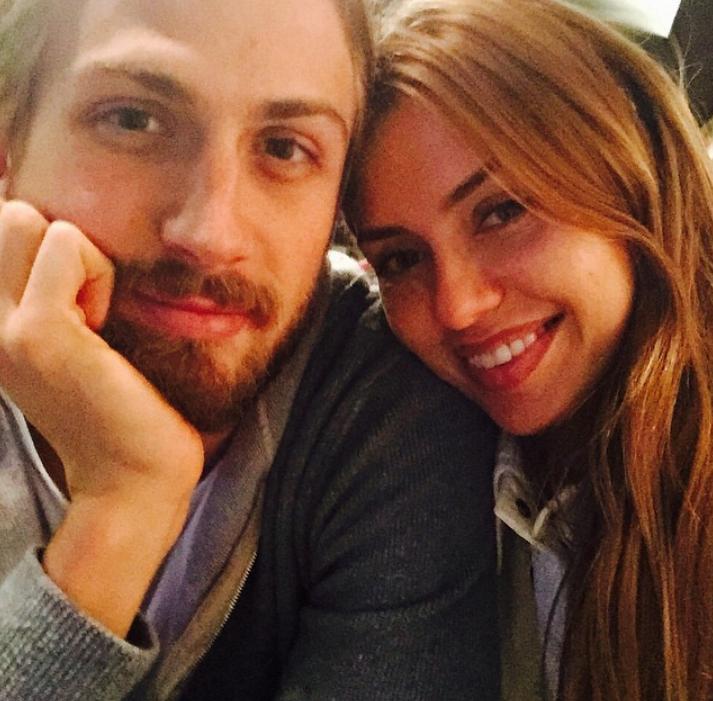 Виктория Боня рассказала об отношениях с бывшим мужем. Фото Скриншот/Instagram: victoriabonya