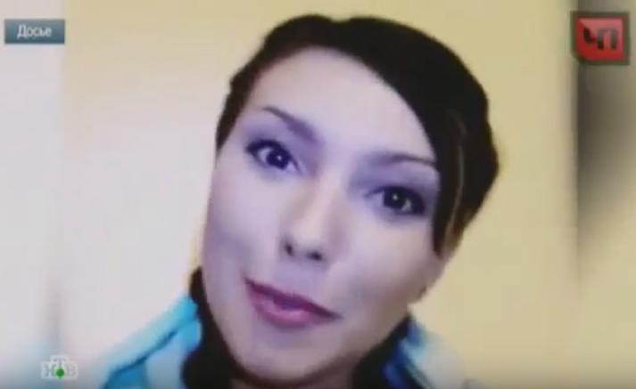 Мария Дапирка. Фото Скриншот Youtube
