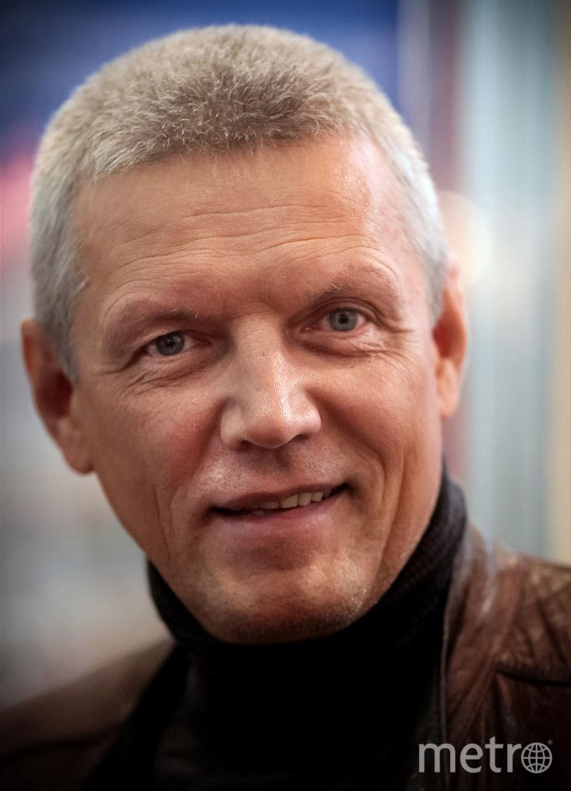 Алексаедр Галибин. Фото Wikipedia/Dmitry Rozhkov