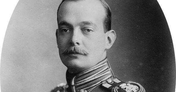 Великий князь Андрей Владимирович, который станет мужем Матильды в 1921 году во Франции.