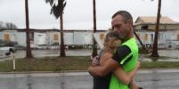 Голливудские звёзды помогают затопленному Хьюстону