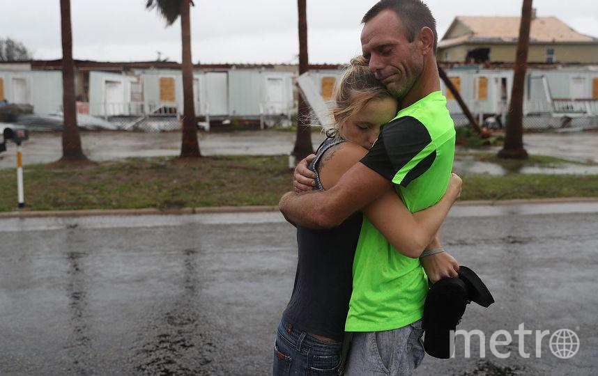 Крупнейший нефтеперерабатывающий завод США остановлен из-за урагана «Харви»