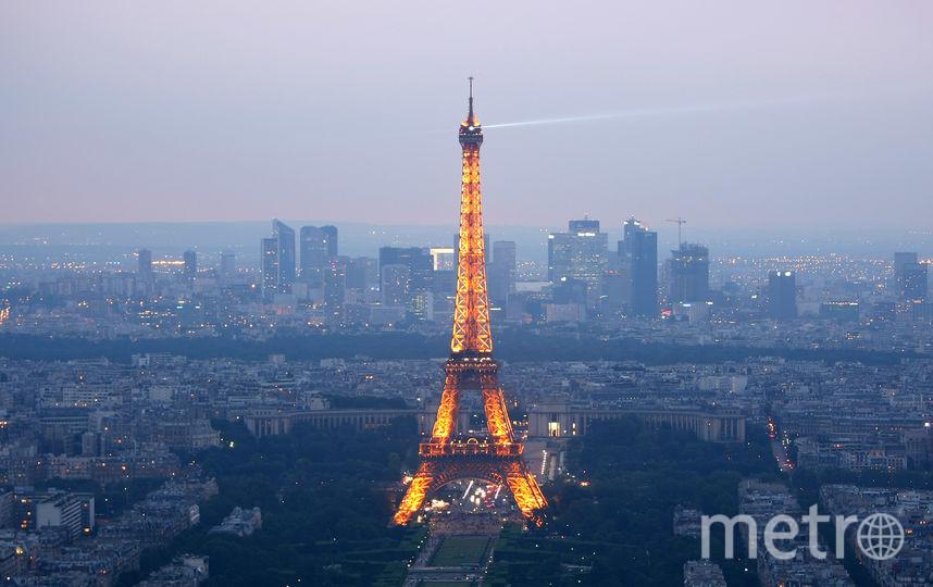 Франция облегчит  выдачу виз для жителей  РФ