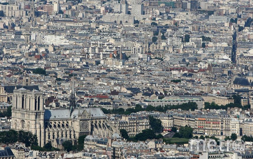 Посольство Франции в Российской Федерации облегчит процесс получение виз для россиян