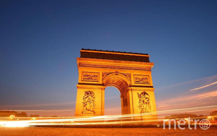 Выдача виз Франции гражданам РФ займет 48 часов