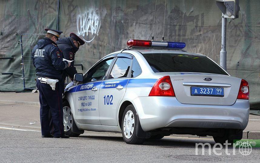 """Певица Линда, пострадавшая при наезде грузовика в Москве, рассказала об аварии. Фото Василий Кузьмичёнок, """"Metro"""""""