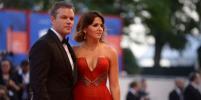 Венецианский кинофестиваль 2017: лучшие платья с красной дорожки