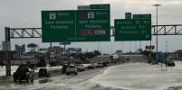 На затопленном химзаводе в Техасе прогремели два взрыва