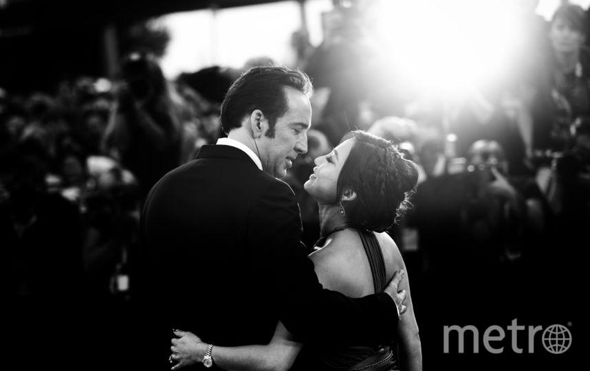 СМИ: Николас Кейдж не справляется с депрессией после развода. Фото Getty