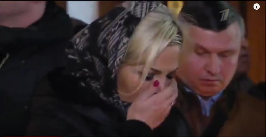 Мария Максакова напугала пользователей Сети новым лицом. Фото Скриншот Youtube