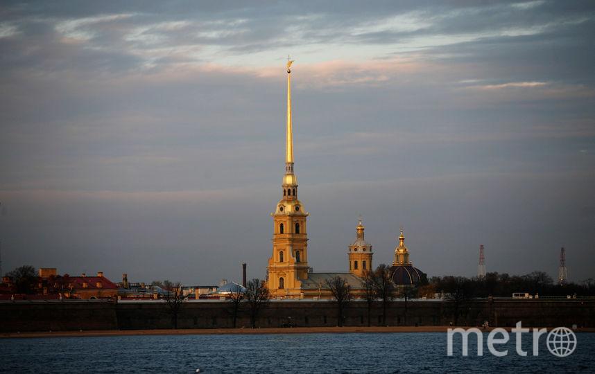 Куда сходить в первые выходные осени в Петербурге. Фото Getty