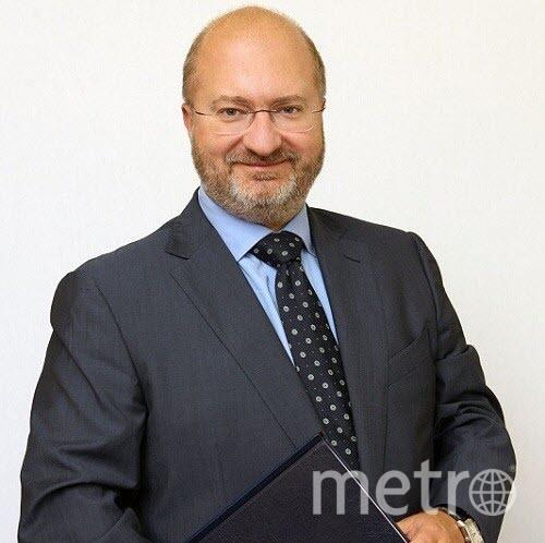 Олнг Горчев. Фото www.ncrc.ru