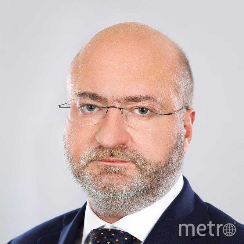Смерть гендиректора «Курортов Северного Кавказа» небыла насильственной
