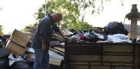 Хьюстон возвращается к жизни после обрушившегося на город урагана