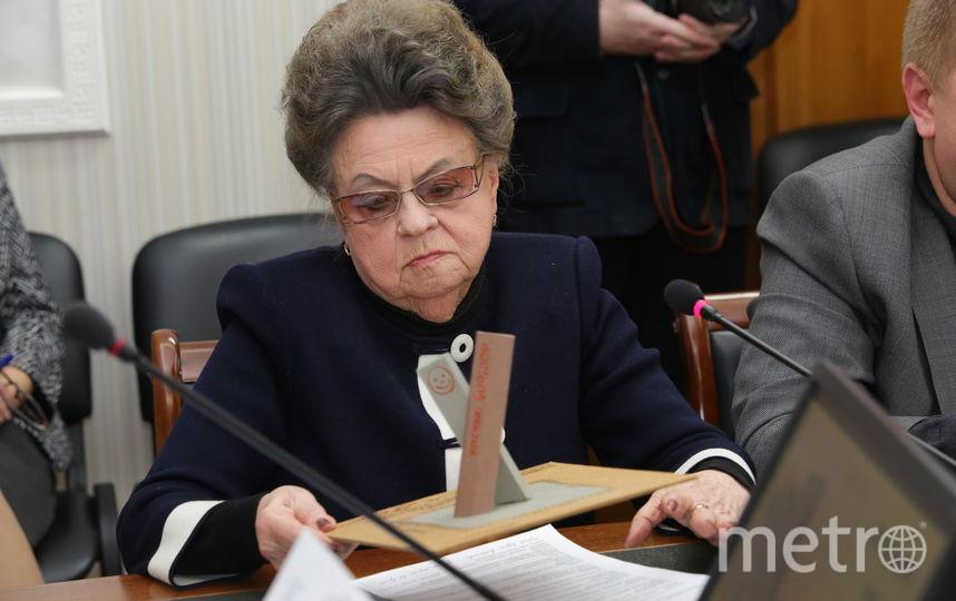 Макет скульптуры. Фото gov.spb.ru