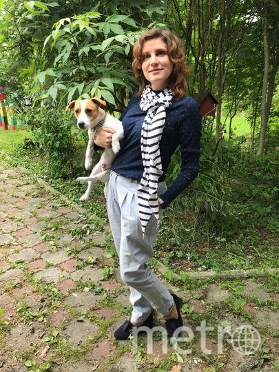 Анна Кондратьева, 38 лет, ветеринар.