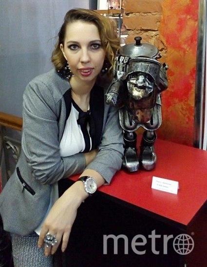 Валентина Бабичева, 33 года,  дизайнер.