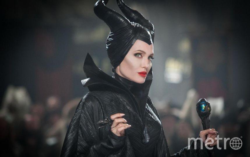 "Кадр из фильма ""Малефисента"". Фото kinopoisk.ru"