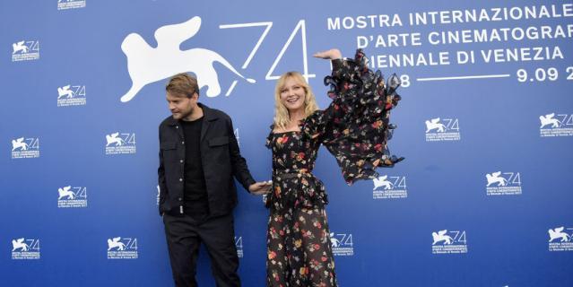 Венецианский кинофестиваль-2017.