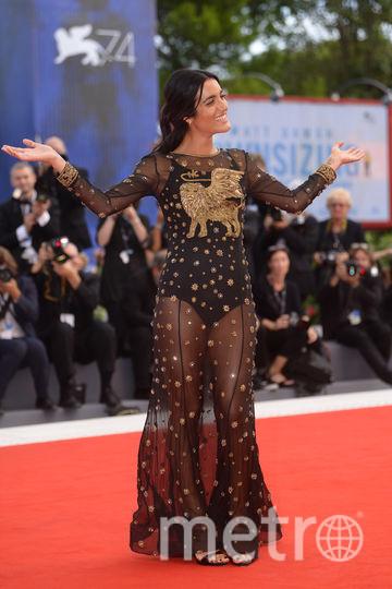 Венецианский кинофестиваль-2017. Фото AFP
