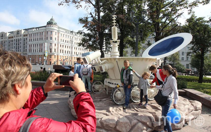 """Площадки фестиваля открылись. Фото Василий Кузьмичёнок, """"Metro"""""""
