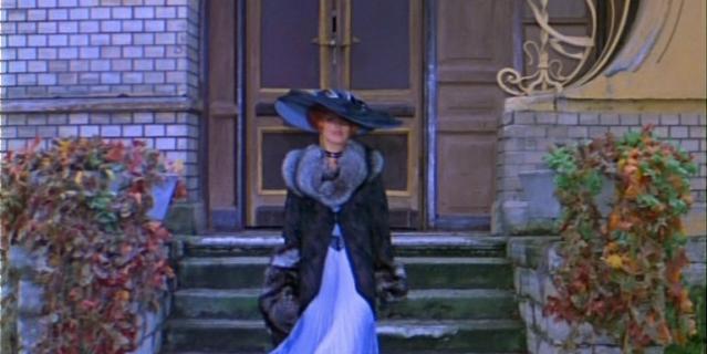"Скриншот. Кадр из фильма про Шерлока Холмса""."