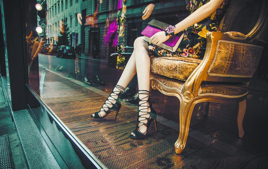 В преддверии Недель моды: 8 брендов, изменивших наше представление о стиле. Фото Getty