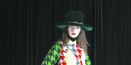 Современная мода. Фото Contributed