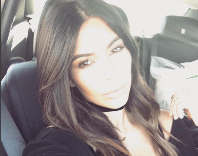 Фото: instagram.com/kimkardashian.
