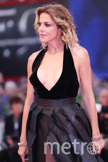 Актриса Клаудиа Джерини. Фото Getty