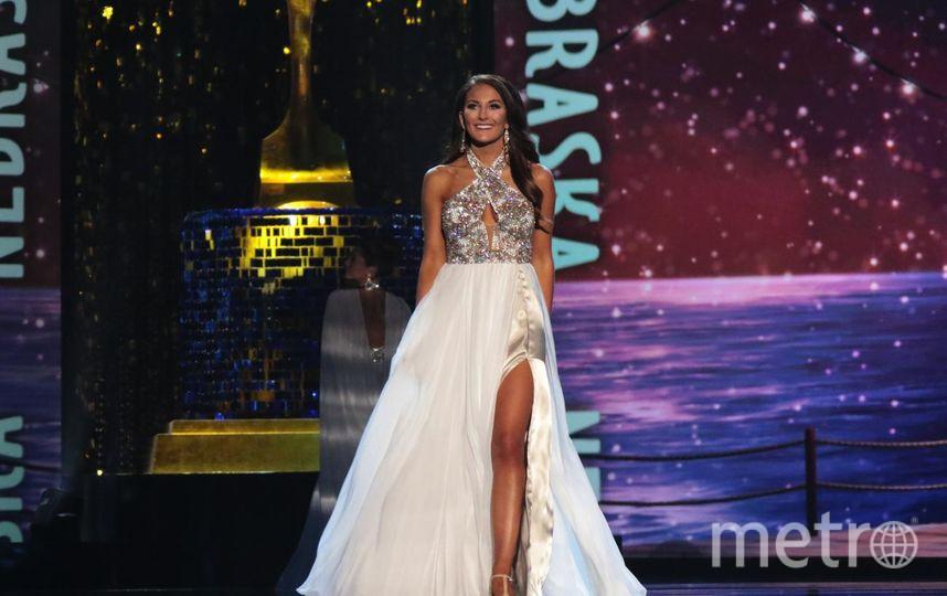 """Фото участниц """"Мисс Америка-2018"""". Фото Getty"""