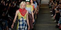 Первые показы на Неделе моды в Нью-Йорке впечатляют: фото