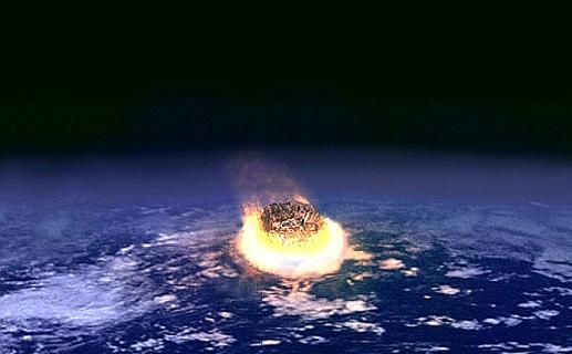 Мел-палеогеновое вымирание.