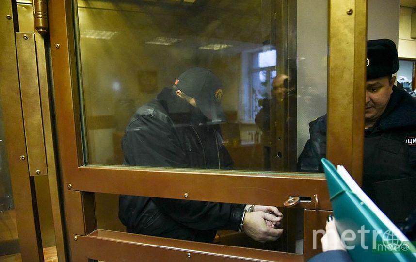 """""""Томского стрелка"""" обезвредили женщина-почтальон, велосипедист и прохожий. Фото Василий Кузьмичёнок, """"Metro"""""""