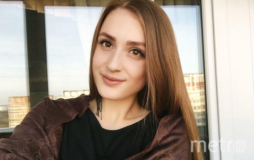 Юлия Букарева. Фото из личного архива Юлии Букаревой