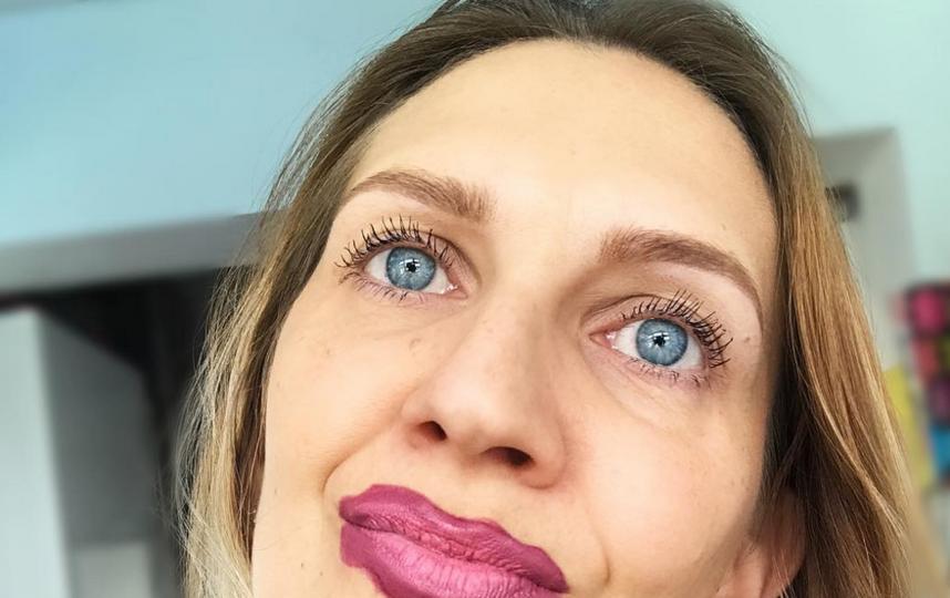 По волнам моды: вслед за волнистыми бровями - волнистые губы. Фото Скриншот www.instagram.com/thediamondbeautyboutique/