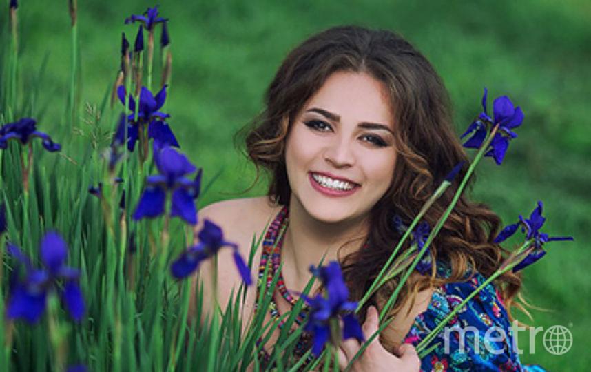 Альфия Абдулова, участница из Москвы. Фото все фото - предоставлены организаторами конкурса.
