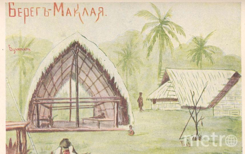 Потомок знаменитого учёного полетит в Папуа – Новую Гвинею на самолёте. После нескольких пересадок приземлится в городе Маданг, а оттуда на лодке отправится к Берегу Маклая в деревню Горенду | фото из личного архива Николая Миклухо-Маклая.