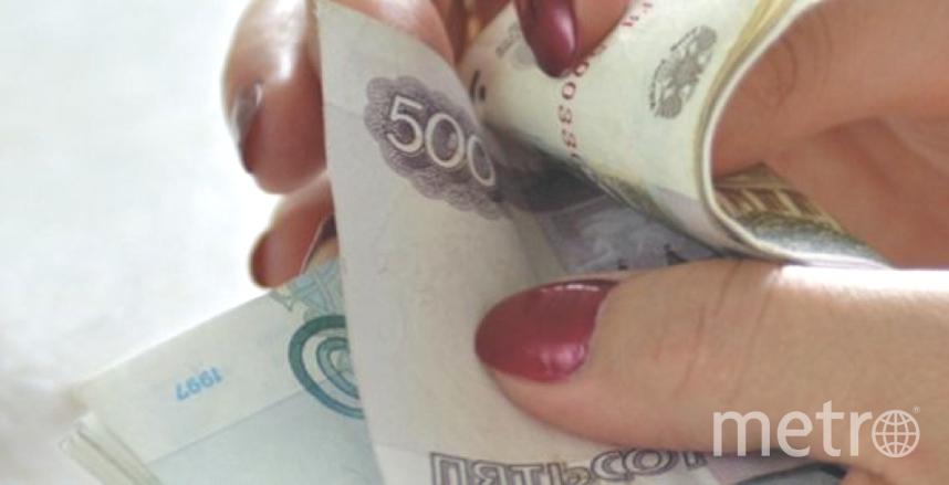 Петербурженка подала всуд накредитную компанию, неполучив обещанного удовлетворения