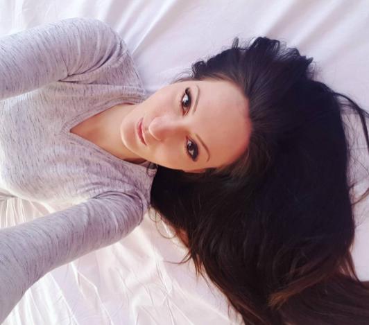 Екатерина Лисина. Фото Instagram Лисиной.