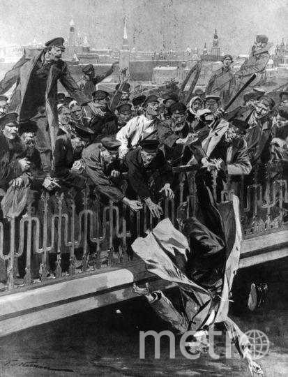 История России через стереофотографию 1880–1917 в 3D. Фото Getty