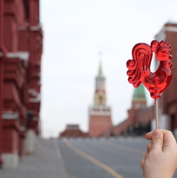 Праздничные мероприятия в честь 870-летия Москвы проходят на Красной площади. Фото Instagram leoberestova