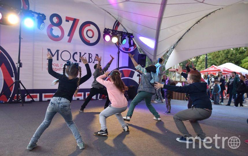 Юные рокеры. Фото Василий Кузьмичёнок