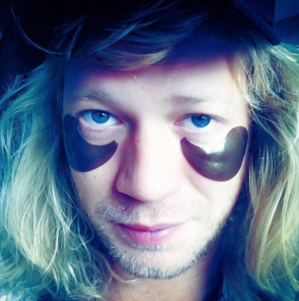 Роман Архипов. Фото скриншот со странички www.instagram.com/romanarkhipov/