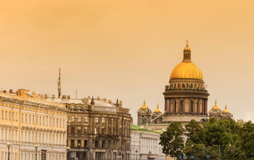 В Петербурге задержали 130 человек, участвовавших в акции мусульман. Фото Getty