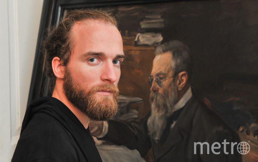 В Музее-квартире Н.А. Римского-Корсакова состоялся День бороды.