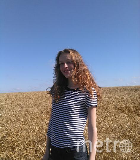Как же прекрасно окунуться в золотые лучики пшеницы, прогретые ярким летнем солнцем. Фото Липина Алена Александровна