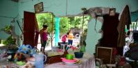 Мексика приходит в себя после сокрушительного землетрясения: фото